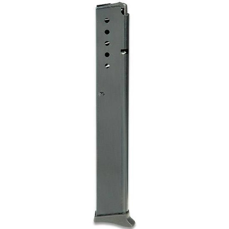 ProMag Ruger LCP Magazine .380 ACP 15 Rounds Steel Blued RUG-A21