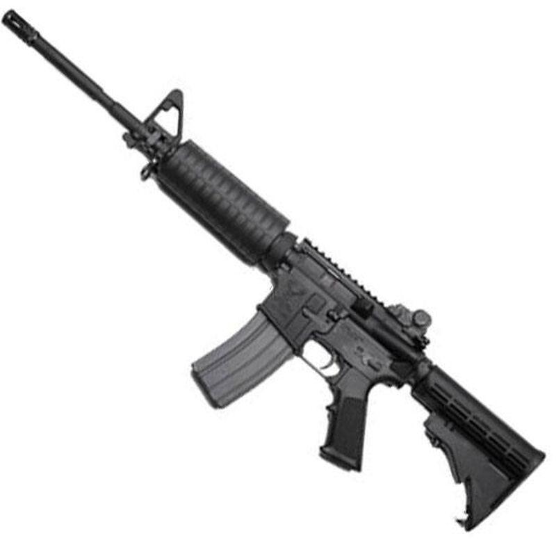 "Stag Arms Model 2L Left-Handed AR-15 5.56 NATO Semi Auto Rifle, 16"" Barrel 30 Rounds"