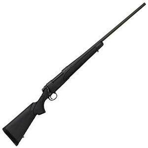 "Remington Model 700 SPS Bolt Action Rifle .300 Winchester Short Magnum 24"" Barrel 3 Rounds Black Synthetic Stock Blued Finish 27333"