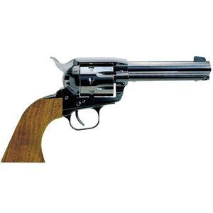 "EAA Bounty Hunter Revolver Single Action Army .45 LC 4.5"" Barrel 6 Rounds Steel Blue Walnut 770090"