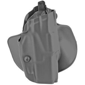 Safariland 6378 For Glock 19/23 ALS Belt/Paddle Holster Right Hand STX Plain Black