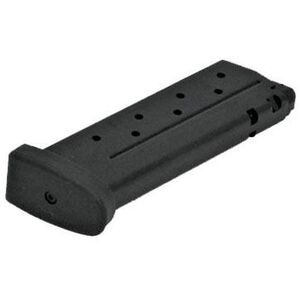 Bersa Concealed Carry 8 Round Magazine 9mm Black
