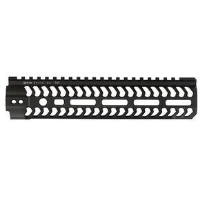 """ODIN Works AR-15 5.5"""" M-LOK Free Float Forend Black"""