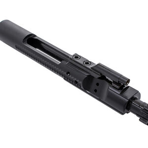 CMMG M16/AR-15 Complete Mil-Spec Bolt Carrier Group .223/5.56 Steel Black 55BA419