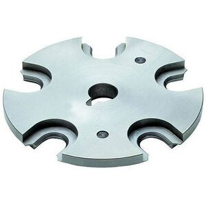 Hornady #6 Lock-N-Load AP Progressive Press Shellplate Steel 392606