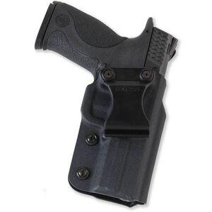 Galco Triton GLOCK 19, 23, 32 IWB Holster Right Hand Kydex Black TR226