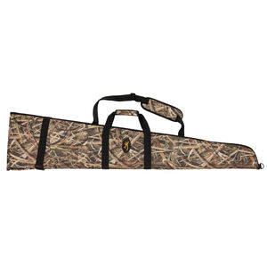 Browning Two Gun Floater Case Polyester Mossy Oak Shadow Grass Blades