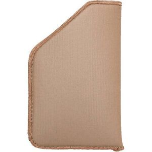 BLACKHAWK! TecGrip Size 04 Pocket Holster Ambi Tan