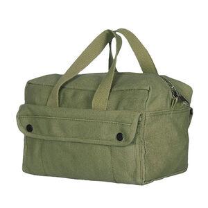 Fox Outdoor Mechanic's Tool Bag With Brass Zipper OD Green 40-60
