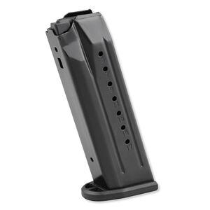 ProMag Ruger SR9 9mm Magazine 15 Rounds Blue Steel RUG-A36