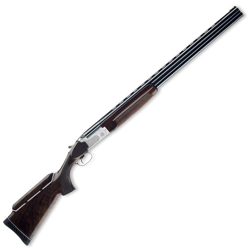 "Winchester Model 101 Pigeon Trap (Adjustable Comb) 12 Gauge Over/Under Shotgun 30"" Barrels 2-3/4"" Chamber 2 Rounds TruGlo Tru-Bead Fiber Optic Front Sight Walnut Stock High Gloss Finish"