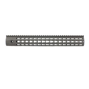 "Knights Armament Company AR-15 URX 4 Free Float Forend 14.5"" KeyMod Aluminum Black 30742"