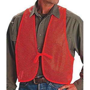 Allen Blaze Orange Hunter's Safety Vest
