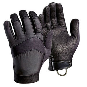 CamelBak Products Cold Weather Gloves Leather Neoprene 2XL Black CW05-12