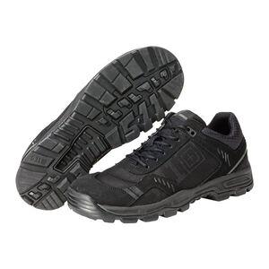 5.11 Tactical Ranger Shoe Size 10 Regular Black