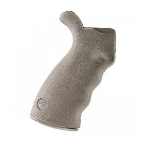 ERGO AR-15 SureGrip Aggressive Texture Polymer OD Green 4009-(B)-OD