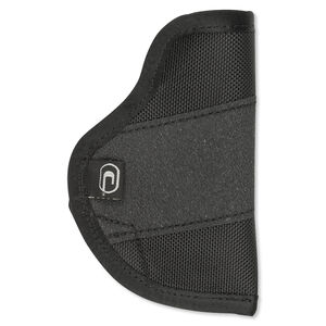 Crossfire Shooting Gear Grip Pocket Holster Micro Autos Ambidextrous Nylon Black GRPSA1M-1