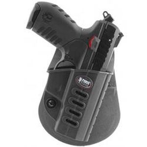 Fobus Evolution Holster Ruger SR22 Right Hand Paddle Attachment Polymer Black