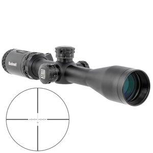Bushnell AR Optics 4.5-18x40mm Side Adjust Parallax Illuminated Windhold Reticle Matte Black
