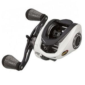 Lews Fishing Custom Speed Spool MSB Casting Reel 6.8:1 Gear Ratio 10 Bearings 14 lb Max Drag Right Hand