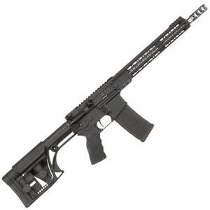"ArmaLite M-15 3-Gun Rifle AR-15 Semi Auto Rifle .223 Wylde 13.5"" Barrel 30 Rounds 15"" Light Contour KeyMod Handguard Light Precision Butt Stock Matte Black M153GN13"