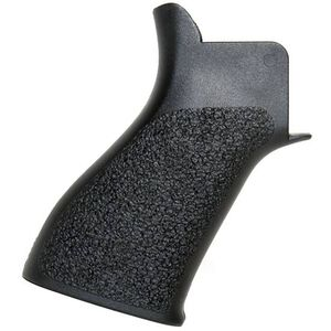 Tango Down AR-15 Battlegrip BG17 Large Pistol Grip Polymer Black BG-17 BLK
