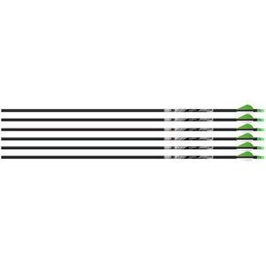 Beman ICS Hunter Classic Carbon Fiber Arrow 400 6 Pack
