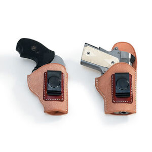 "El Paso Saddlery EZ Carry for 1911 3-3 1/2"", Right/Russet"