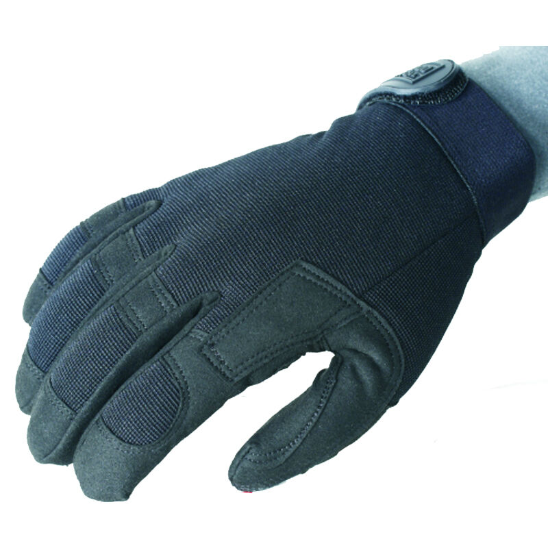 Voodoo Tactical Crossfire Gloves Synthetic Small Black