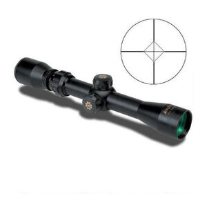 "Konus KonusPro 1.5-5x32mm Rifle Scope Aim-Pro Reticle 1"" Tube 1/4 MOA Matte Finish 7230"