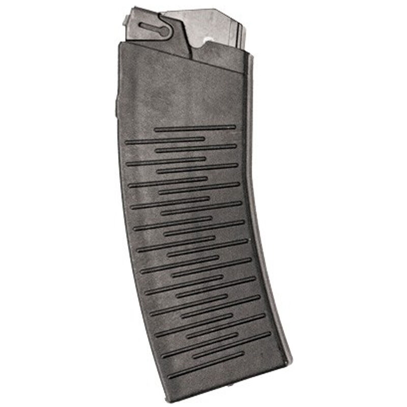 Molot VEPR Shotgun Magazine 12 Gauge 8 Rounds Polymer Black MVPR128