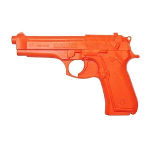 BLACKHAWK! Beretta 92 Demonstrator Replica Gun Polymer Orange