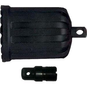 Beretta Fore-end Magazine Cap with Swivel Stud Xtrema Semi-Auto Shotguns Threaded Attachment Black