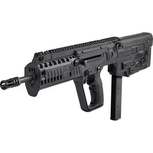 "IWI Tavor X95 XB17-9 Bullpup Semi Auto Rifle 9mm Luger 32 Rounds 17"" Barrel Reinforced Polymer Construction Black"