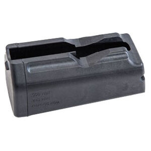 Thompson/Center Compass 308/243/7mm-08 Magazine 5 Rounds Polymer Black