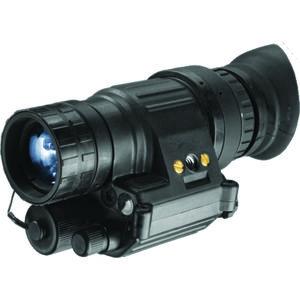 ATN PVS14/6015-WPT Night Vision Goggles Generation WPT 1x Magnification 27MM Lens Black