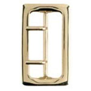 Gould & Goodrich Duty Belt Buckle Brass 125-BR