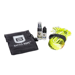 Breakthrough Clean Technologies .243 Winchester Rifle Battle Rope Ready Kit Battle Rope/Solvent/Oil/Pouch