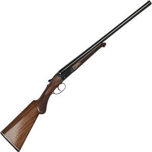 "Cimarron Model 1889 12 Ga Side by Side Shotgun 22"" Barrels Walnut Stock Blued Finish"