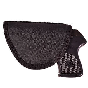 Blue Stone Rebel Hellhound IWB Holster Sub Compact Pistols Right Hand Nylon Black REBEL-HELLHOUND-SUB-RH