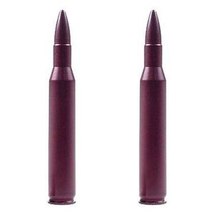 A-Zoom Precision Metal Snap Caps .270 Winchester Aluminum 2 Pack 12224