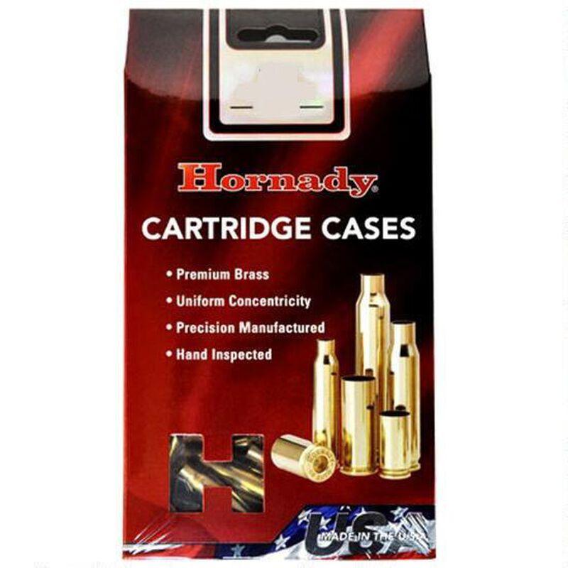 Hornady  35 Whelen Unprimed Brass Cartridge Cases 50 Count 87291