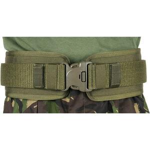 BLACKHAWK! Belt Pad with IVS Size 36-40 Waist Nylon OD Green