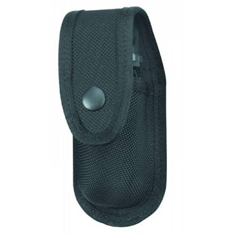 """Gould & Goodrich Aerosol Case MKIII MKIV 2.25"""" Belt Hardshell Nylon Black X681-3"""