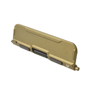 Strike Industries AR-15 Billet Ultimate Dust Cover FDE