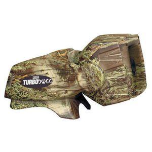 Primos Hunting Calls Turbo Dogg Call 36 Sound 25 Watt Amp and Horn Speaker 3755