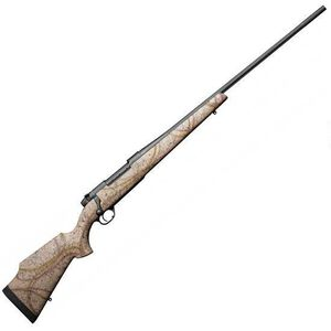 "Weatherby Mark V Outfitter 6.5-300 Wby Mag 28"" Barrel with Accubrake 3 Rounds Synthetic Stock"