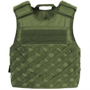 Voodoo Tactical F.A.S.T. Vest XL-2XL Olive Drab