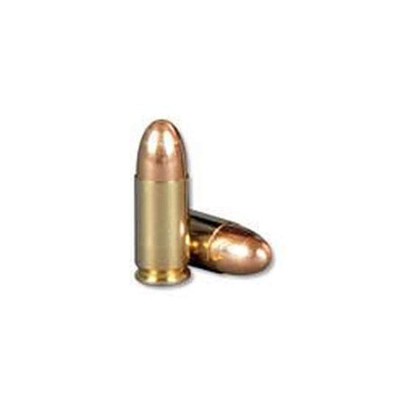 PMC Bronze 9mm Luger Battle Pack Ammunition 300 Rounds 115 Grain FMJ 1150 fps