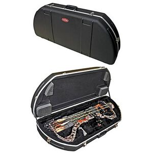SKB Hunter Series Bow Case 2SKB-4117